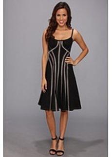 Nanette Lepore Sheer Bliss Dress