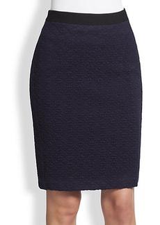Nanette Lepore Sherlock Skirt