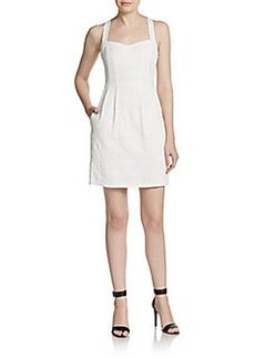 Nanette Lepore Sizziling Sheath Dress