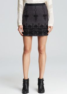 Nanette Lepore Skirt - Whirling Mini