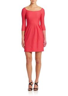 Nanette Lepore Sleek & Chic Dress