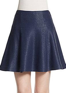 Nanette Lepore Smitten A-Line Skirt