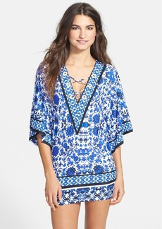 Nanette Lepore 'St. Etienne' Cover-Up Tunic