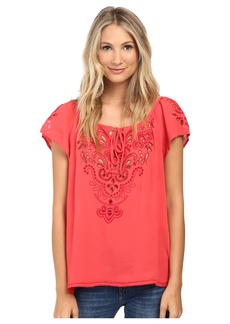 Nanette Lepore Staycation Top
