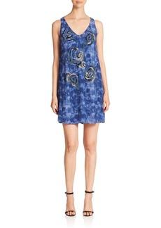 Nanette Lepore Summer Breeze Embellished Dress