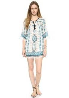 Nanette Lepore Sun City Dress
