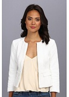 Nanette Lepore Sweet Retreat Jacket