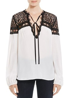 Nanette Lepore Tainted Love Top - Bloomingdale's Exclusive