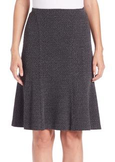Nanette Lepore Tea Party Skirt