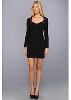 Nanette Lepore Transporter Dress
