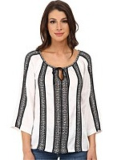 Nanette Lepore Tropical Top