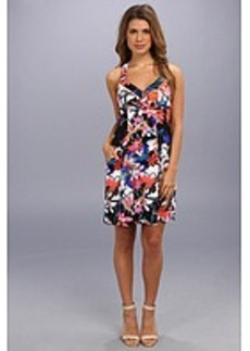 Nanette Lepore Tropics Dress