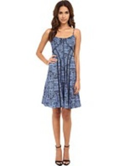 Nanette Lepore Truth or Flare Dress