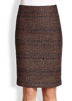 Nanette Lepore Tumbler Skirt