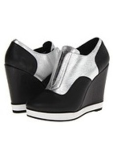 Nanette Lepore Two-Timer Wedge