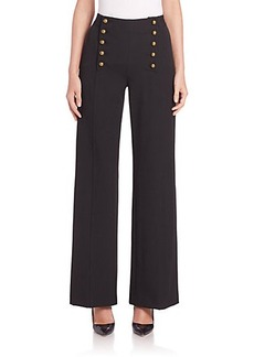 Nanette Lepore Undercover Trousers