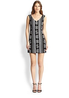 Nanette Lepore Up All Night Dress