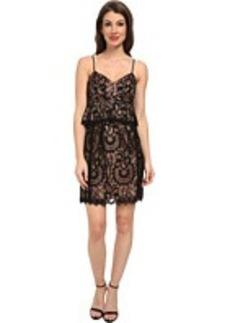 Nanette Lepore Venetian Dress