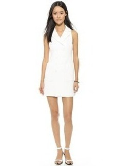 Nanette Lepore Venture Vent Dress