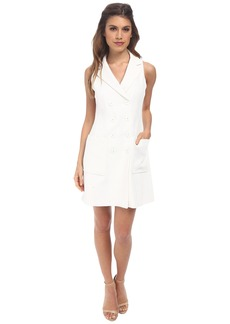 Nanette Lepore Venture Vest Dress