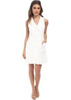 Nanette Lepore Venture Vest Dress