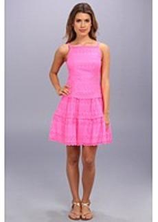 Nanette Lepore Wind Swept Dress