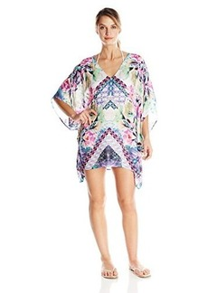 Nanette Lepore Women's Bollywood Caftan Coverup