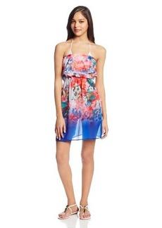 Nanette Lepore Women's Fleur De La Mer Dress