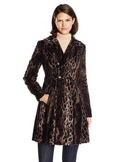 Nanette Lepore Women's High Voltage Coat