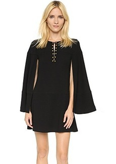 Nanette Lepore Women's Live Wire Dress, Black, X-Small