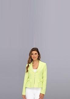 Nanette Lepore Women's Lost In Love Jacket Sunshine Jacket 2