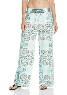 Nanette Lepore Women's Montecito Beach Pant Cover Up