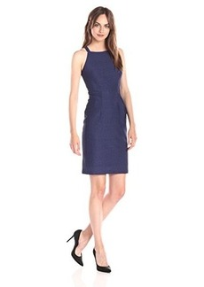 Nanette Lepore Women's Set Me Free Knit Dress, Navy, 6
