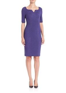 Nanette Lepore Wonderland Sheath Dress