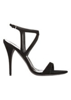 Narciso Rodriguez Cutout Carolyn Sandals