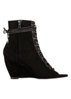 Narciso Rodriguez Deva Wedge Boots