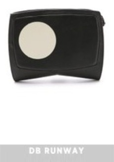 Narciso Rodriguez Gia Clutch with Sphere