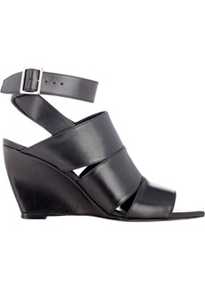Narciso Rodriguez Julianna Wedge Sandals