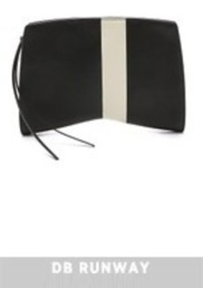 Narciso Rodriguez Large Boomerang Clutch