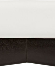 Narciso Rodriguez Mia Oversized Clutch