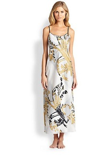 Natori Alexandra Long Gown