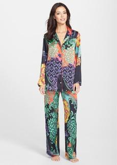 Natori 'Anna' Print Pajamas