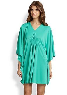Natori Aphrodite Caftan-Style Sleepshirt