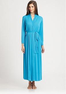 Natori Aphrodite Slinky Knit Robe