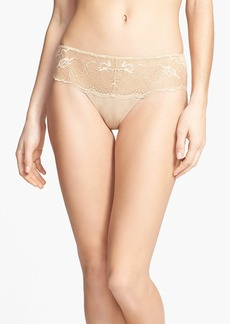 Natori 'Bliss Bloom' Thong