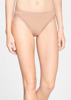 Natori 'Bliss' French Cut Briefs (3 for $45)
