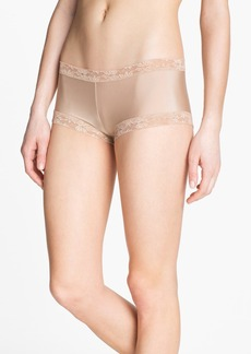Natori 'Bliss' Girl Shorts