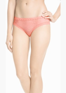Natori 'Bliss' Lace Briefs