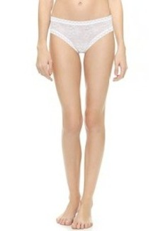 Natori Bliss Lace Girl Briefs