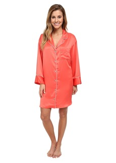 Natori Charmeuse Essentials Sleepshirt